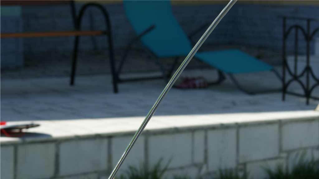Ламинарная струя